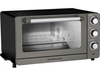$140 off Cuisinart Convection Toaster/Pizza Oven