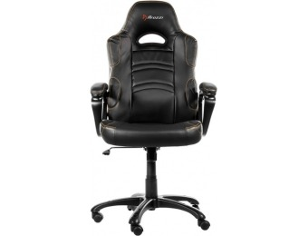 $80 off Arozzi Enzo Gaming Chair - Black