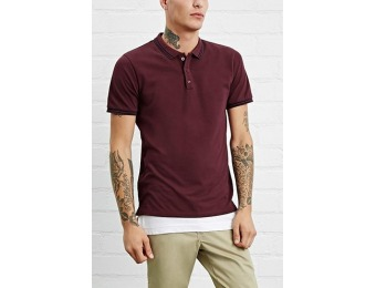 73% off Varsity Stripe Polo