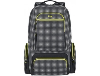 44% off Solo Active Collection Laptop Backpack