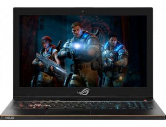 "$300 off Asus ROG GU501GM 15.6"" Laptop - i7, 16GB, GTX 1060, SSD"