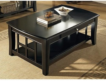 $147 off Steve Silver Company Cassidy Cocktail Table