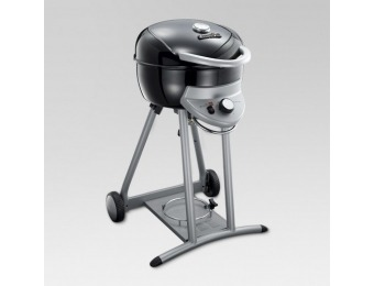 49% off Char-Broil Tru-Infrared Gas Patio Bistro Deluxe 360 Grill