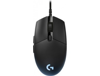 $40 off Logitech G Pro Gaming Mouse with RGB Lighting