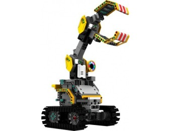 $65 off UBTECH JIMU Robot BuilderBots Kit