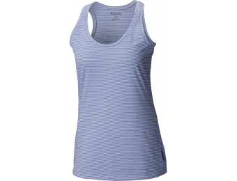 72% off Columbia Edgewater EXS Tank, Pale Purple