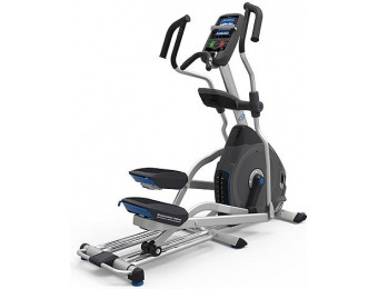 $1,320 off Nautilus E618 Performace Series Elliptical