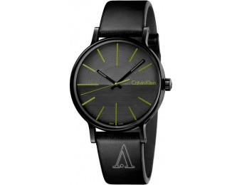 $191 off Calvin Klein Men's Boost Watch