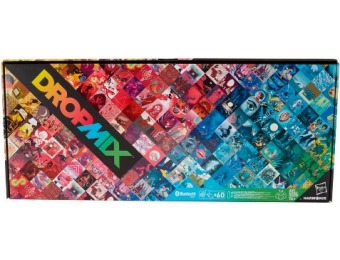 $55 off DropMix Music Gaming System