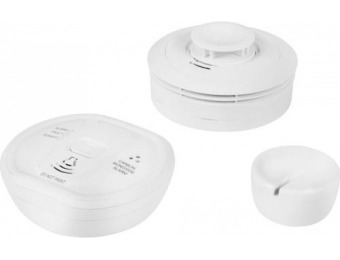 50% off Samsung SmartThings ADT Home Safety Expansion Kit