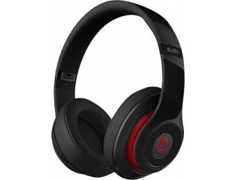 $180 off Beats Studio Wired 2.0 Over-Ear Headphones
