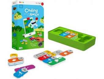 $10 off Osmo Coding Awbie Game
