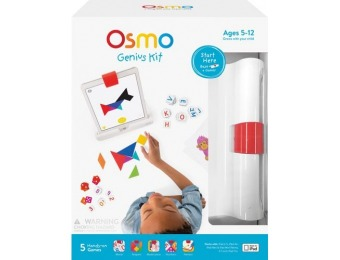 $30 off Osmo Genius Kit