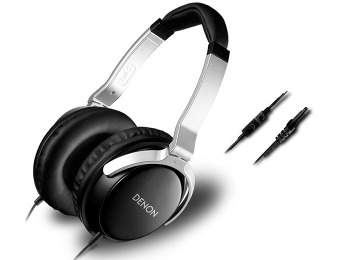 $50 off Denon AH-D510R Mobile Elite Over-Ear Headphones
