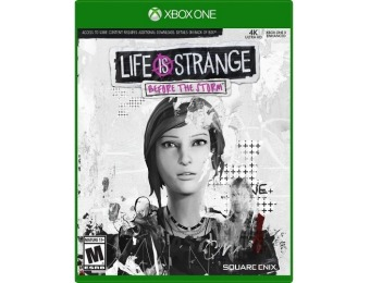 39% off Life is Strange: Before the Storm - Xbox One
