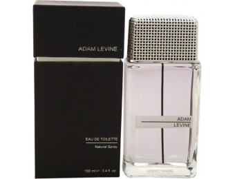 77% off Adam Levine by Adam Levine for Men - Edt Spray 3.4 oz