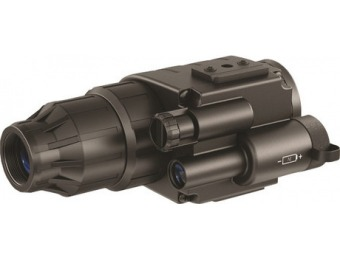 $217 off Pulsar Challenger GS Super 1+ 2.7 x 50 Night Vision Monocular