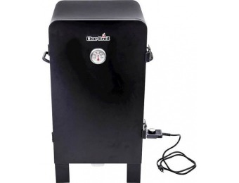 $60 off Char-Broil Analog Electric Smoker