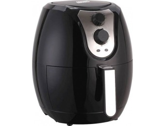 50% off Emerald 3.4qt Air Fryer