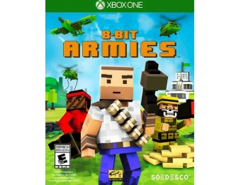 25% off 8-Bit Armies - Xbox One