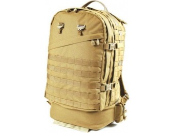 $104 off Blackhawk Velocity X3 Jump Pack Backpack, Coyote Tan