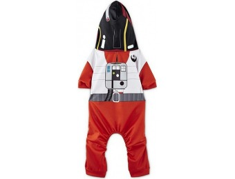 75% off Star Wars Light Side Dog Onesie