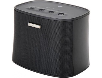 $60 off Hitachi W50 Smart Wi-Fi Speaker