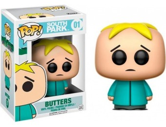 50% off Funko Pop! TV South Park: Butters