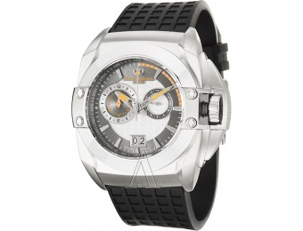 $980 off TechnoMarine BlackWatch Men's Watch