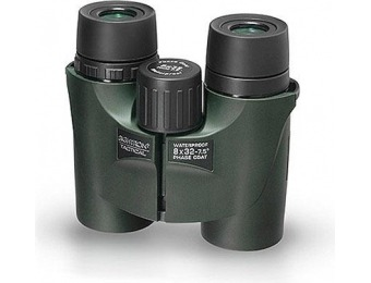 $250 off Sightron 8x32 SIII Tactical Water Proof Roof Prism Binoculars