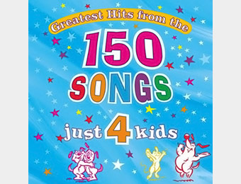 Free MP3 Download - Just 4 Kids: Greatest Hits