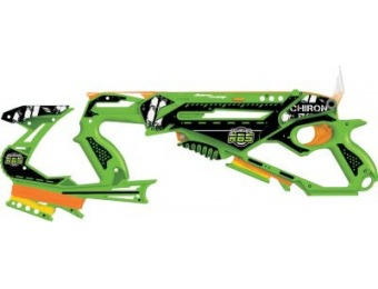 60% off RBS Chiron Toy Rubber-Band Gun