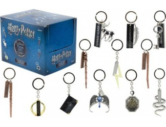 50% off Underground Toys Harry Potter Key Chain - Blind Box