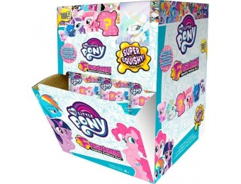 "63% off Fash'ems - My Little Pony Series 9 2"" Figure"