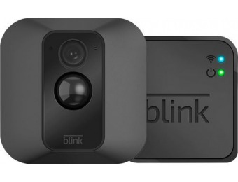 $55 off Blink XT Home Security Camera System