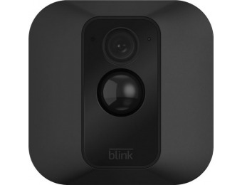 $50 off Blink Add on XT Indoor/Outdoor Home Security Camera