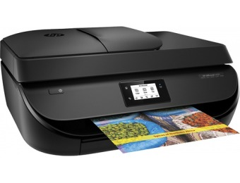 $60 off HP OfficeJet 4650 Wireless All-In-One Printer