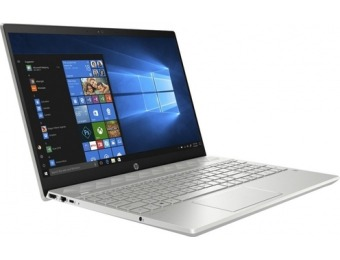 "$140 off HP Pavilion 15.6"" Laptop - Core i7, 8GB, 1TB"