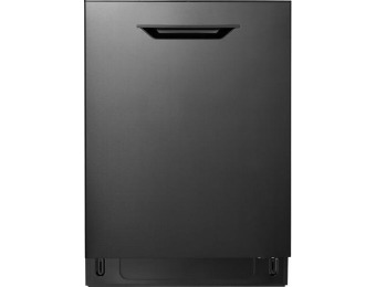"$380 off Insignia 24"" Top Control Built-In Dishwasher"
