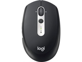 40% off Logitech M585 Multidevice Bluetooth Wireless Mouse