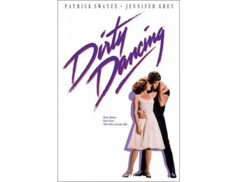 33% off Dirty Dancing [Ultimate Edition] DVD