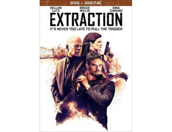 73% off Extraction (DVD)