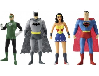 30% off DC Comics Justice League Boxed Set