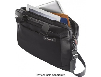 43% off Samsonite Laser Pro Slim Briefcase