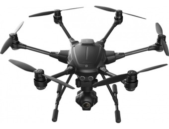 $600 off Yuneec Typhoon H Hexacopter