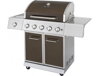 $157 off Dyna-Glo LP Gas Grill