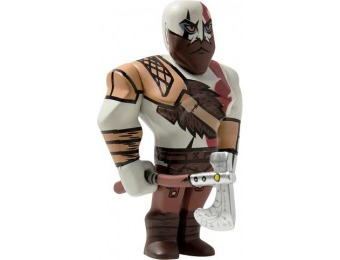 "50% off Kidrobot God of War Mini Series 2.5"" Vinyl Figure"