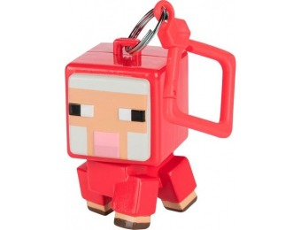 40% off Minecraft Bobble Mobs Series 1 Figure - Blind Box