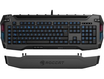$90 off ROCCAT Skeltr Wireless Keyboard
