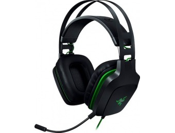 $15 off Razer Electra V2 Virtual 7.1 Surround Sound Gaming Headset